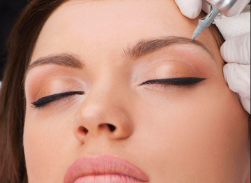microblading  Maquillage permanent